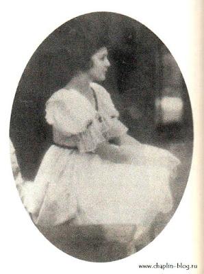 """Лиллита Макмюррей, """"Эпоха невинности"""", 1920 г."""