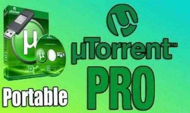 برنامج uTorrent الاحترافي