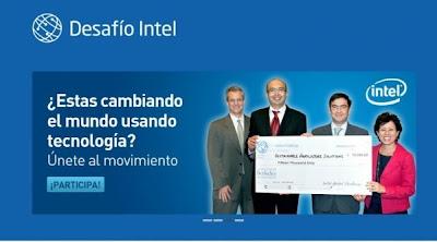 Desafío Intel