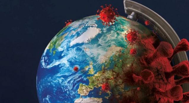 فيروس كورونا: يوم واحد في العالم 01.12.2020