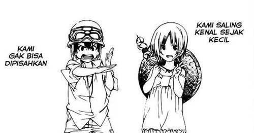 manga shonen jump yang bagus tapi kena kapak