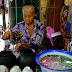 Es Dawet Mbah Hari di Pasar Beringharjo Sejak 1965