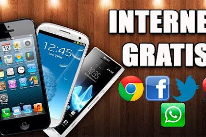 12 Aplikasi Internet Gratis Android Terbaru 2019