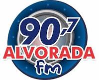 Rádio Alvorada FM 90,7 de Ji-Paraná RO