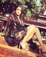 Nia Sharma Fabulous TV Actress in Bikini ~  Exclusive 003.jpg