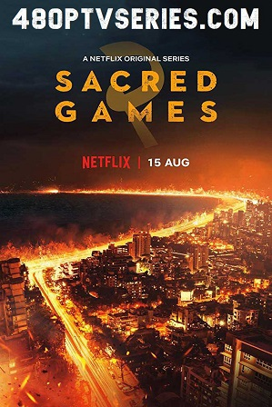 Watch Online Free Sacred Games Season 2 Full Hindi Download 480p 720p HEVC All Episodes