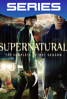 Supernatural Temporada 1 Completa HD 1080p Latino-Ingles