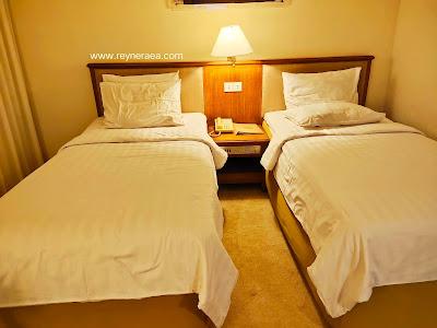 Staycation di Elmi Hotel Surabaya