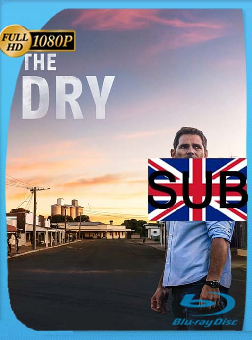 The Dry (2020) HD 1080p  Subtitulado [GoogleDrive] [tomyly]