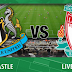 Menyaksikan dan Menikmati Newcastle vs Liverpool Live Streaming di Mola TV