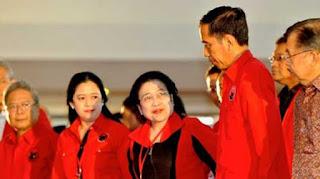 Mega Resmi Tunjuk Puan Jadi Ketua DPR