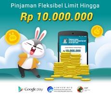 pinjaman kelinci apk pinjaman online ilegal