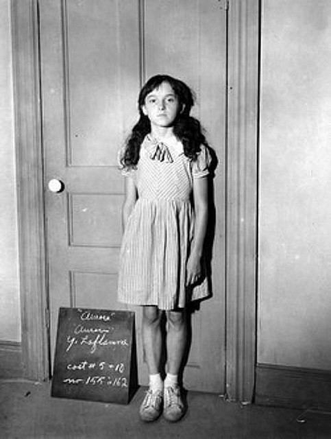 El martirio de Aurore Gagnon (maltrato infantil que llega hasta la muerte).