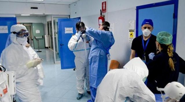 تقرير المغرب / Coronavirus-24H: 2977 علاجًا و 57 حالة وفاة ومعدل إماتة للحالات 1.64٪