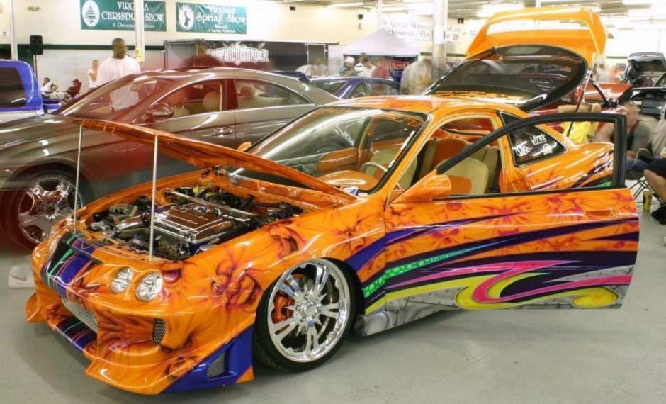 Sansone auto mall