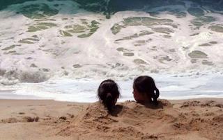 30 μοναδικές φωτογραφίες που τραβήχτηκαν ένα δευτερόλεπτο πριν την καταστροφή