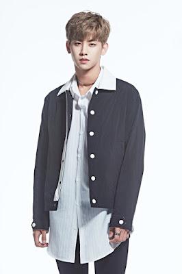 Go Ho Jeong (고호정)