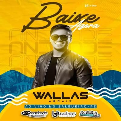 Wallas Arrais - Salgueiro - PE - Dezembro - 2019