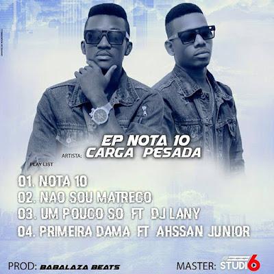 Carga Pesada - Nota 10 (EP)