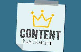 Cara Meningkatkan Trafik Blog Dengan Guest Post atau Content Placement