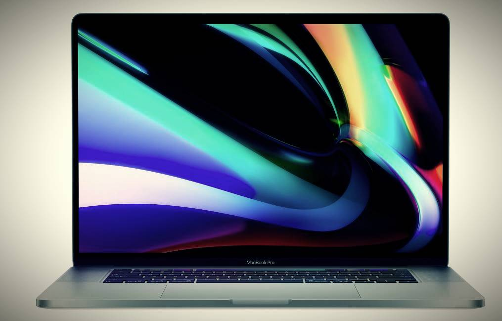 Apple introduced the 16-inch MacBook Pro