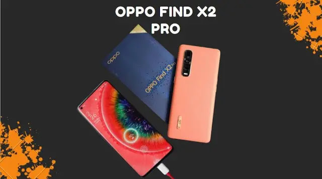 سعرومواصفات Oppo Find X2 Pro -فايند أكس 2 برو