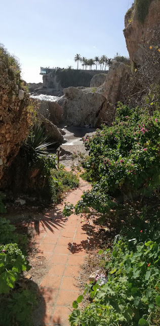 Malaga, Nerja - zdjęcia, zwiedzanie, rady