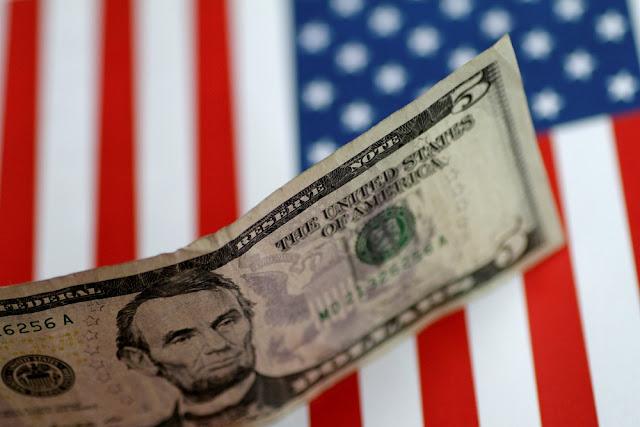 Dólar cai abaixo de R$ 3,90, após 5 altas seguidas e com atuação do BC