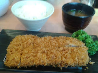 Saboten: Delicious Tonkatsu and Seafood