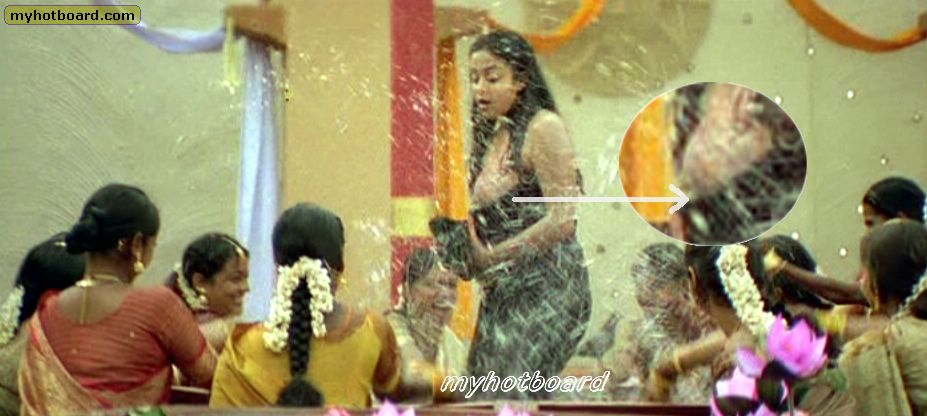 Love You Bangaram Telugu Picture Scenes