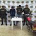 En Aguachica capturados con dos kilos de coca