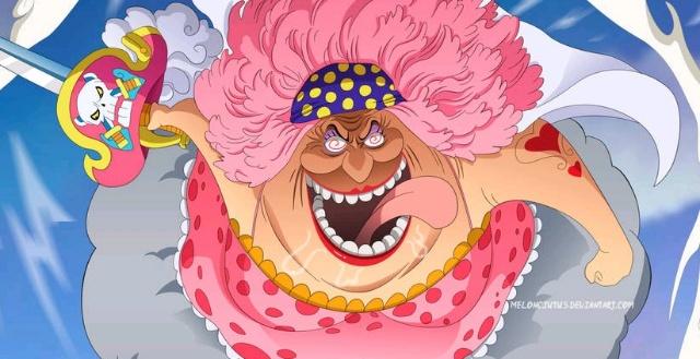 Komik One Piece 941: Sekutu Luffy Membeludak, Hyougoro Menarik Kepercayaan Tahanan Penjara!
