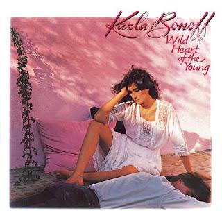 Personally by Karla Bonoff (1982) WLCY Radio Hits