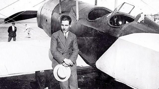 Türkiye'nin ilk yerli uçağını yapan kişi kimdir?