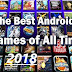 10 Best Android Games-(2018)