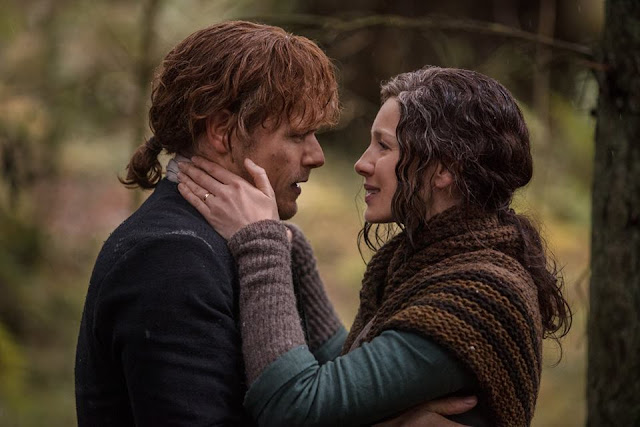 OUTLANDER   Recensione 4x03: The False Bride