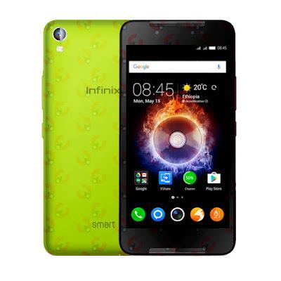 سعر ومواصفات هاتف جوال انفنكس سمارت \ Infinix Smart في الأسواق