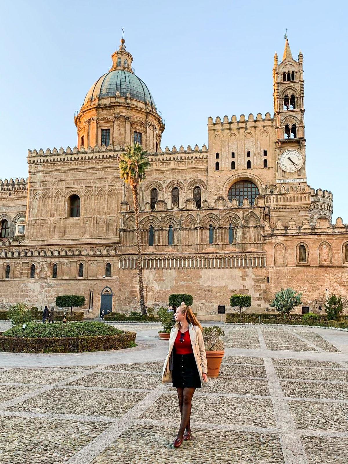 7 rzeczy do zrobienia w Palermo + praktyczne info