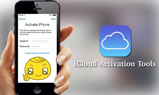 موقع جديد لفتح اجهزة الايفون والايباد المغلقة icloud مجانا