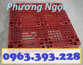 Pallet nhựa cũ, pallet nhựa kê hàng, pallet nhựa nâng hàng đã qua sử dụng 44ba878c53b4aaeaf3a5