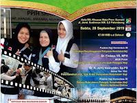 Seminar Simposium Kesehatan Haji AKHI Sumsel Palembang 28 September 2019