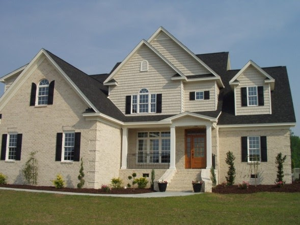 New home designs latest. beautiful western homes designs.