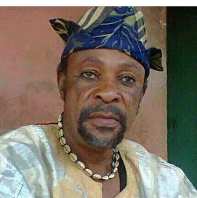 Yoruba Movie star Dagunro passes on