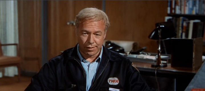 george kennedy charade - photo #24