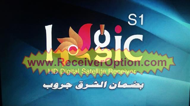 LOGIC S1 1506F HD RECEIVER ORIGINAL FLASH FILE