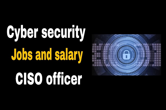 Cybersecurity Analyst salary and job salary