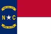 Kuzey Karolina (North Carolina) Eyaleti