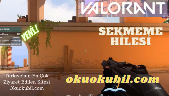 Valorant Macro V2.5 No Recoil Sniper A4Tech, Bloody Vandal Sekmeme Hilesi İndir