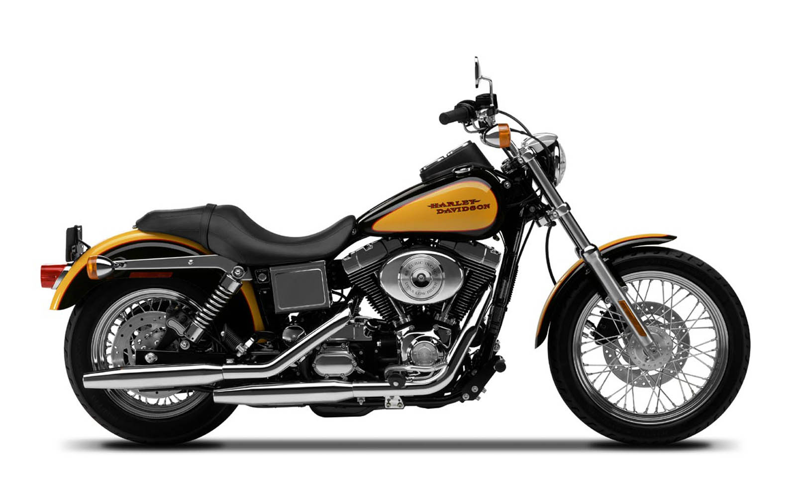 wallpaper: Harley Davidson Bikes Wallpapers
