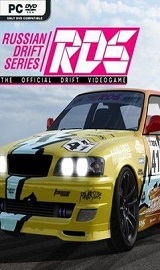 RDS The Official Drift Videogame free download - RDS The Official Drift Videogame-CODEX